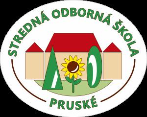 SOS Pruske Logo Brown